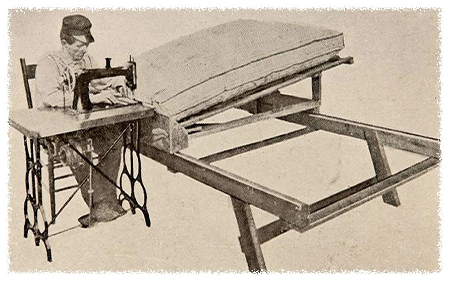 Heritage Bedmaker