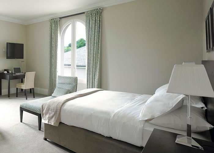 Bowood House Room