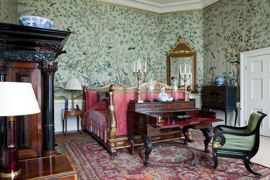 chatsworth-house-bed